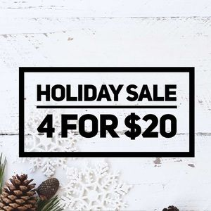 Sweaters - SALE | 4 for $20